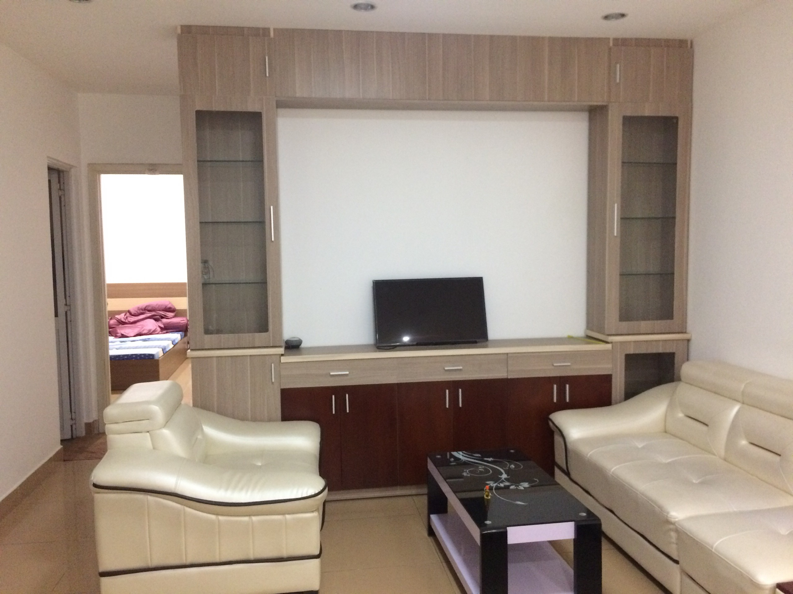 rent Him Lam Nam Khanh - 2 bedroom - 2 wc