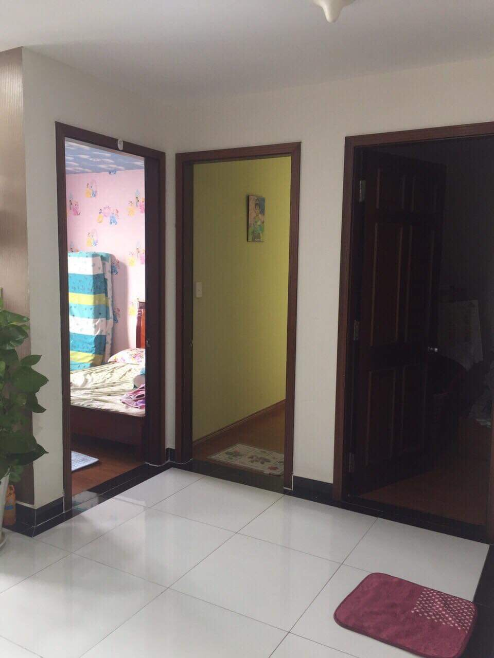 sale Giai Viet - 3 bedroom - 2 wc