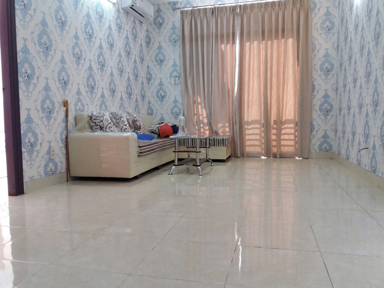 rent Hong Linh - 2 bedroom - 2 wc