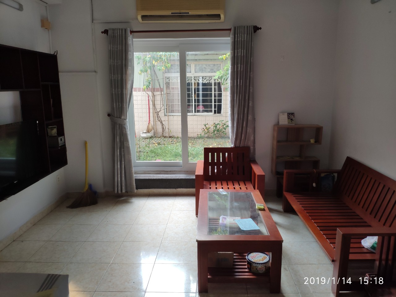 sale Ton That Thuyet - 3 bedroom - 2 wc