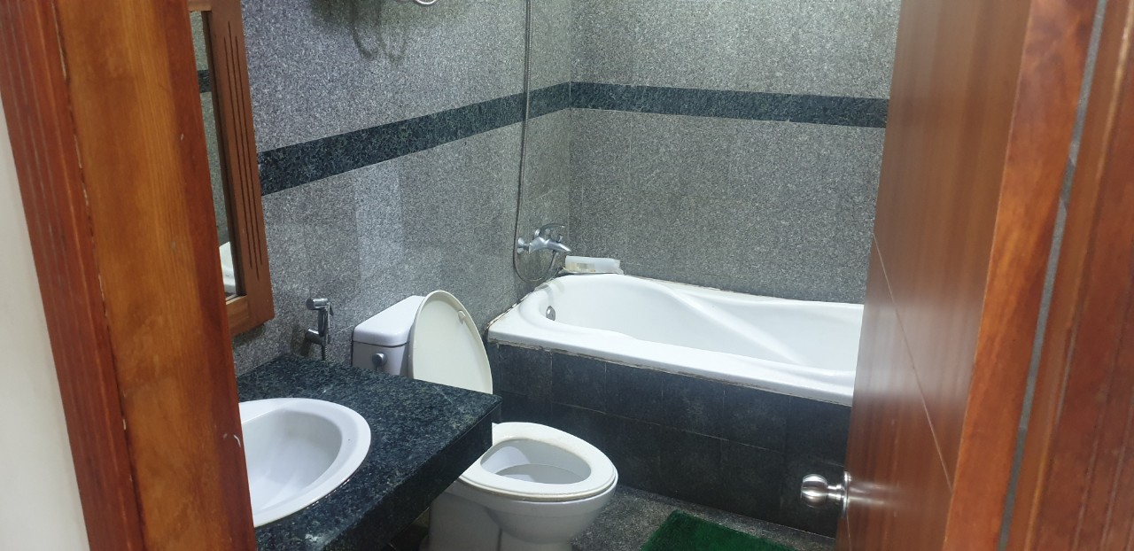 rent Hoang Anh 2 - 2 bedroom - 2 wc