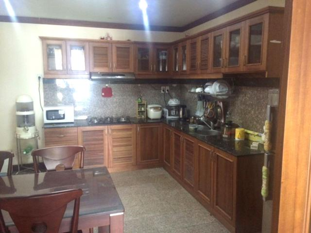 rent Hoang Anh 2 - 3 bedroom - 2 wc