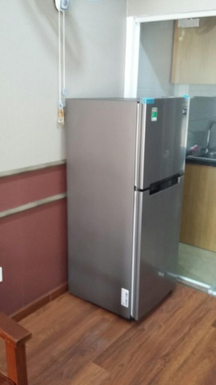 Masteri Millennium - Officetel - 1 wc