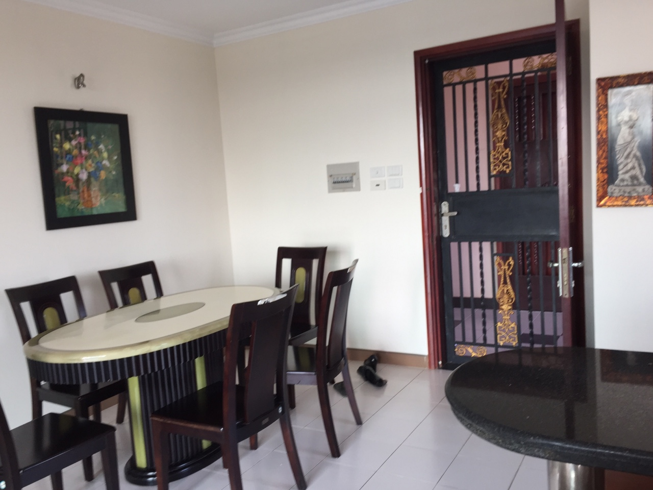 rent Phuc Thinh - 3 bedroom - 2 wc