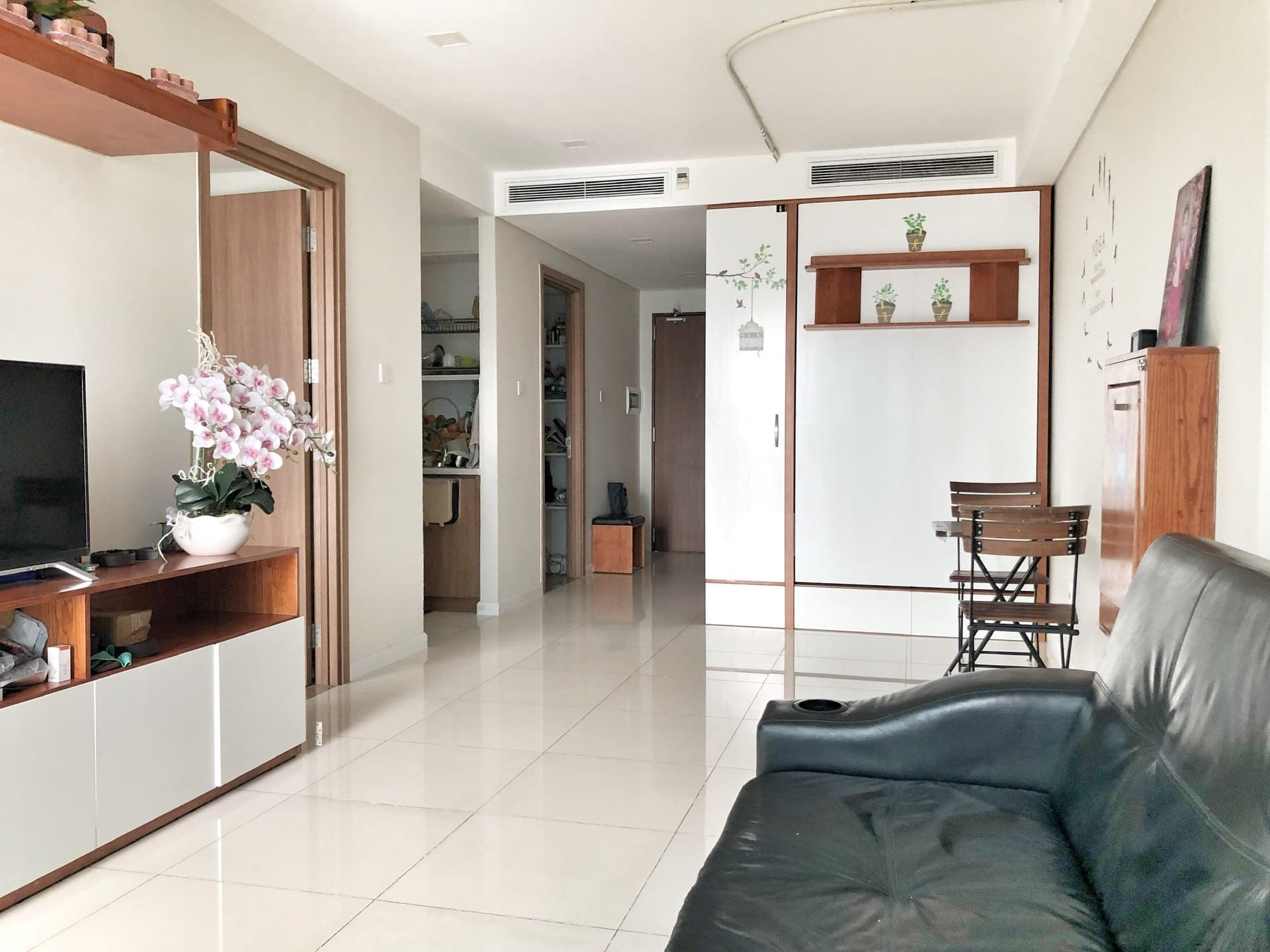 sale Rivera Park Sai Gon - 2 bedroom - 2 wc