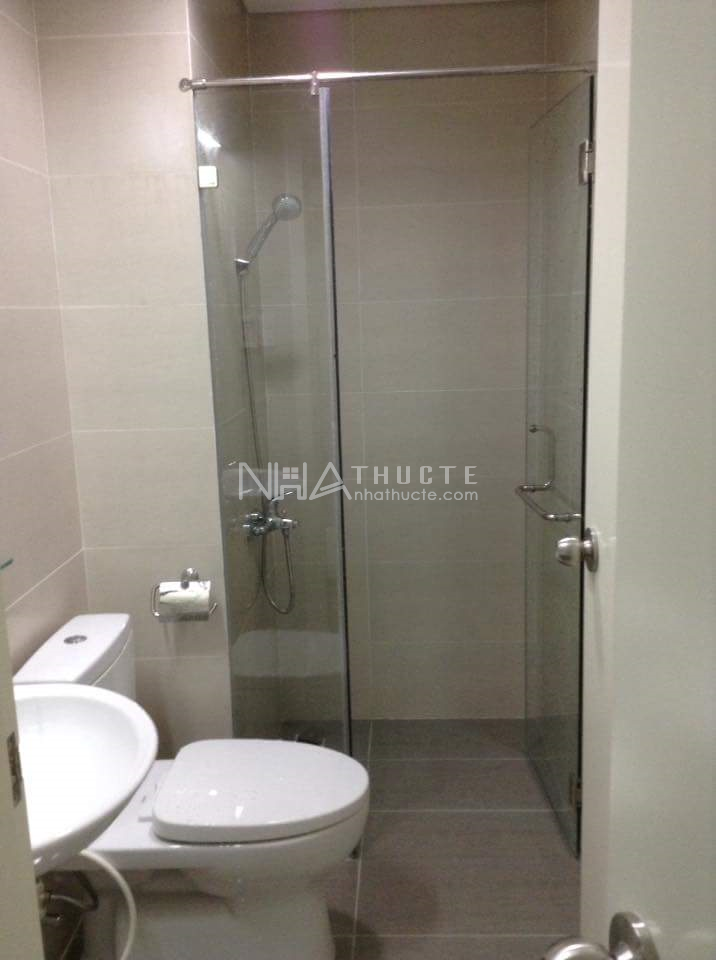 Luxcity - tầng 10 - 2 phòng ngủ - 2 wc