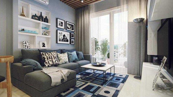 Cho thuê căn hộ Topaz Elite Quận 8