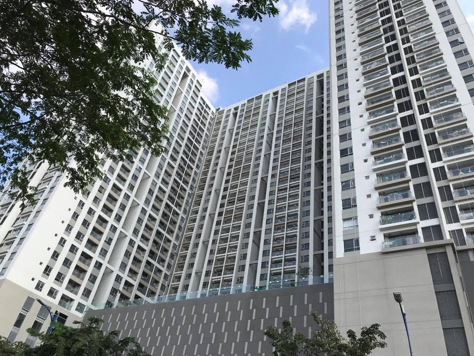 Thuê căn hộ Gold View hơn nhà phố
