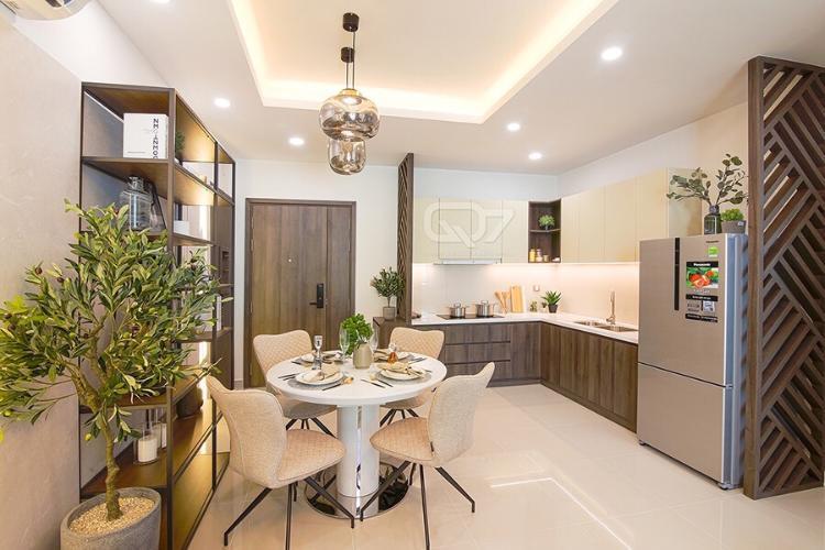 Thuê chung cư Lavida Plus có an toàn